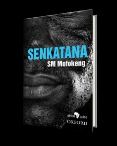 This beautiful small play, written by the brilliant SM Mofokeng in his twenties, is pure philosophy and poetry. It uses the well-known fable of Kgodumdumo to analyse the essence of being human, of being a society. The dialogue between mother and son is of the most moving texts one can find. The shout was written by prof Njabulo Ndebele. The translator is prof Johan Lenake.